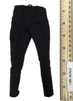 Templar Knight - Pants (Black)