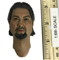 Boss Hong - Head w/ Neck Joint