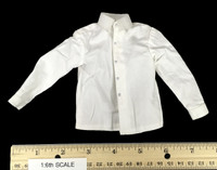 Boss Hong - Long Sleeve Shirt (White)