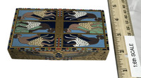 Valley of the Kings: Ramesses II - Throne Footstool