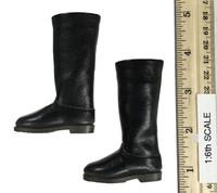 Mei Xuebeng - Boots (For Feet)