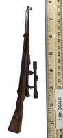 Mei Xuebeng - Rifle (Kar98k)