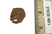 Mei Xuebeng - Right Gripping Hand