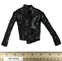 The Laser Eye - Leather Jacket (X-Men Style)
