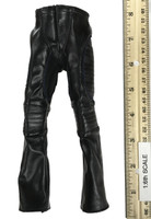 The Laser Eye - Leather Pants