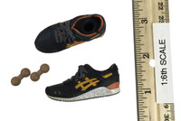 SDU Special Duties Unit Assault Team Leader - Shoes w/ Ball Joints (Gel-Lyte)