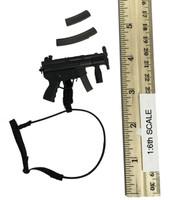 SDU Special Duties Unit Assault Team Leader - Sub Machine Gun (MP5K)
