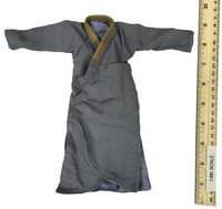 Xiu Chun Dao - Inner Cloth Robe (Grey/Lt Blue)