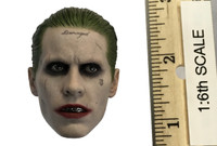 Suicide Squad: The Joker (Tuxedo Version) - Head (No Neck Joint)