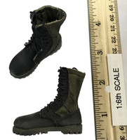 LRRPs Long Range Reconnaissance Patrol: Cobra - Boots (No Ball Joints)