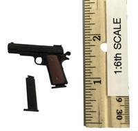 Sexy Sniper - Pistol
