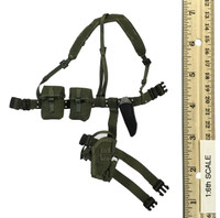 Sexy Sniper - Shoulder Strap Harness Belt Holster Combo