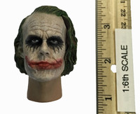 The J Bank Robber - Head (Molded Neck)
