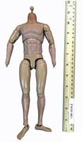 The Hunter - Nude Body