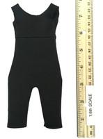 The Hunter - Undergarment (Padded Black)