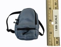 John Connor Human Resistance Leader Teenager - Backpack