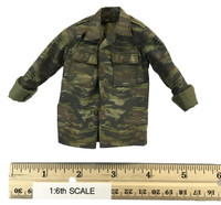 John Connor Human Resistance Leader Teenager - Camouflage Jacket