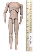 John Connor Human Resistance Leader Teenager - Nude Body