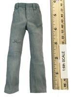 John Connor Human Resistance Leader Teenager - Pants (Denim)
