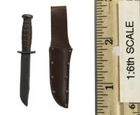 Sons of Anarchy: Clay Morrow - Knife w/ Sheath