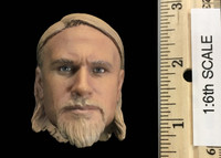 Sons of Anarchy: Jax Teller - Head (No Neck Joint)