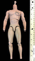 Sons of Anarchy: Jax Teller - Nude Body (See Note)