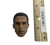End Missionary - Head (No Neck Joint)