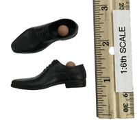 End Missionary - Shoes (Black) w/ Ball Joints