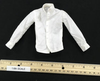 The Entrepreneur - Shirt (White)
