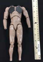 Rogue One: Chirrut Imwe (Deluxe Version) - Nude Body (See Note)