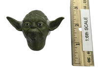 Star Wars: The Empire Strikes Back: Yoda - Head (Open Eyes)