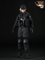 Female Shooter Tactical Operator Set - Boxed Set