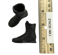 Female Shooter Tactical Operator Set - Boots (For Ball Joints - See Note)