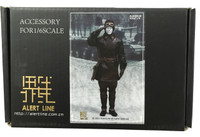 Soviet Tank Corps Suit Set - Boxed Set (B)