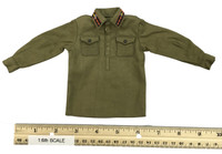 Soviet Tank Corps Suit Set - Soviet Uniform Coat