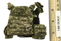 SDU Special Duties Unit Assault K9 - Plate Carrier (FLPC)