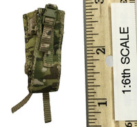 SDU Special Duties Unit Assault K9 - Radio Pouch