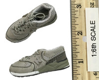 SDU Special Duties Unit Assault K9 - Sneakers (For Feet)
