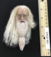 Albus Dumbledore: Order of the Phoenix Version - Head (No Neck Joint)