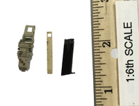 US Navy Seal Team Six K9 Halo Jumper - Single Pistol Mag Pouch