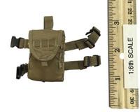 Navy Seals Sniper - Dropleg Dump Pouch