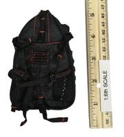 ZERT Z-Squadron Sniper Team: Black Jack - Backpack