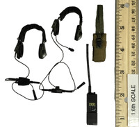 Seal Team 3 Charlie Platoon: Marc Lee Tribute - Radio (PRC-148) w/ Accessories
