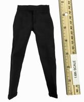 Spectre - Tuxedo Pants (Black)