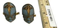 Sparta Captain - Shoulder Guards