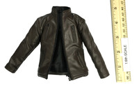 Dark Zone Agent - Leather Jacket