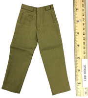 WWII Afrika Korps Wehrmacht Suit Set - Pants