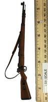 WWII Afrika Korps Wehrmacht Suit Set - Rifle (Kar 98k)