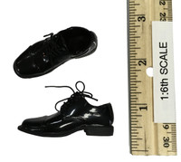 Chinese Action Star Mark - Dress Shoes (For Feet)