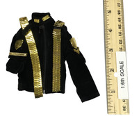 Paradise Dancer: Dangerous World Tour 93: Special Edition - Jacket